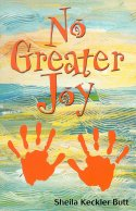 No Greater Joy book cover