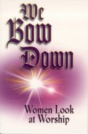 We Bow Down book cover