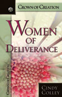 Women of Deliverance book cover