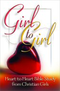 Girl to Girl book cover