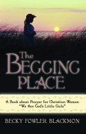 The Begging Place book cover