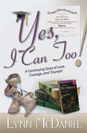 Yes, I Can Too! book cover