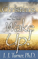 Christians, Wake Up! book cover