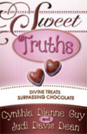 Sweet Truths book cover