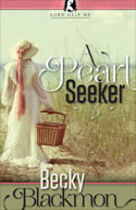 A Pearl Seeker book cover