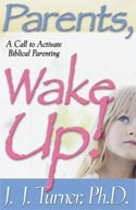 Parents, Wake Up! book cover
