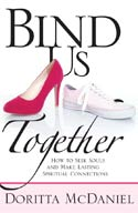 Bind Us Together book cover