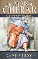 The Man of Chebar book cover