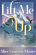 Lift Me Up book cover