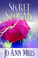 Secret Storms book cover